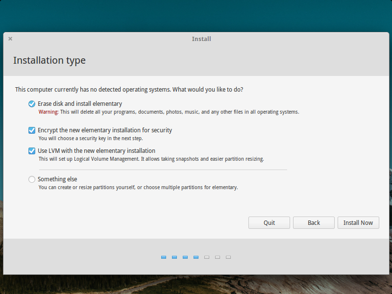 How to Set Up Virtual Disk Encryption on GNU/Linux that